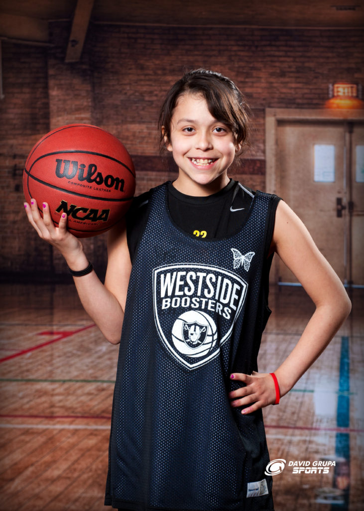 David Grupa Sports - Basketball Team Photographs